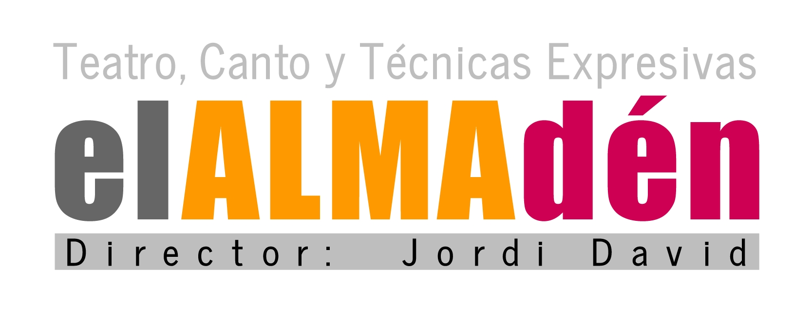 Logo de El Almadén